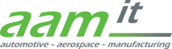 aam it GmbH Logo